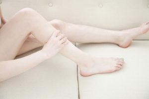 肌トラブルのリスク